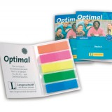 Indexové štítky v papírovém přebalu